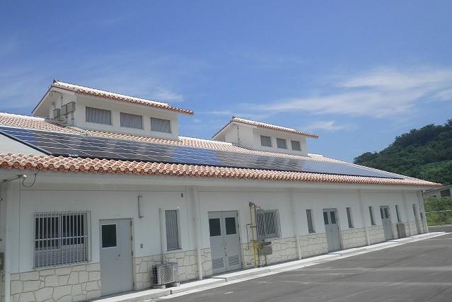 トップ  電気工事は与那原町のアサト電気へ1